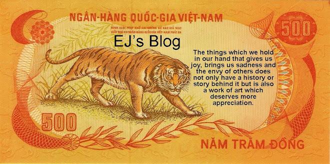 EJ's Blog