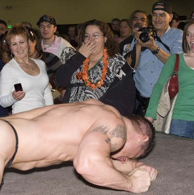 MileHighGayGuy: The Sex Show 2009 comes to Denver