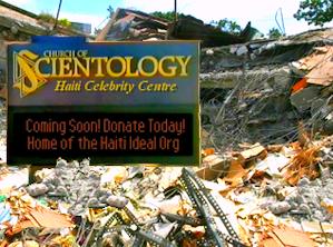 Haiti Celebrity Centre