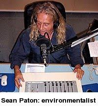 Sean Paton