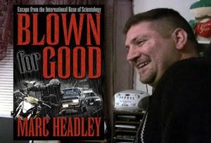 mark headley blown for good
