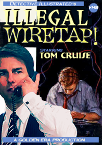 tom cruise wiretap