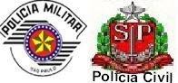 Policias em Destaque.