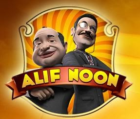 Welcome to Alif Noon