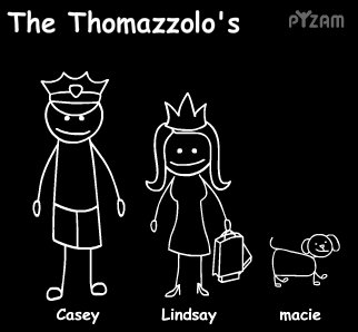The Thomazzolo's