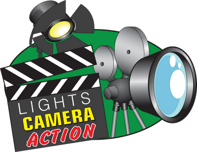 Ligth, cameras, action!