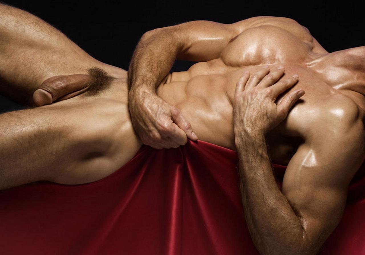 Фото красивых мужских голых тел 7 фотография