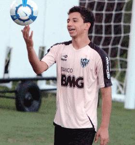 Renan Oliveira Sempre Atléticano