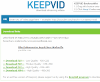 Keepvid.Com | Cah Kudus | Solusi Download Video