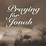 Praying for Jonah