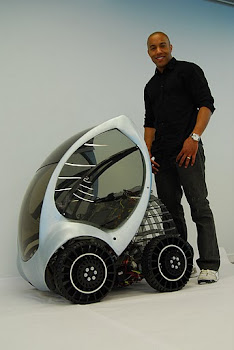 MIT CityCar Project
