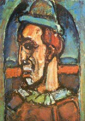Georges-Rouault-A-Clown-25760.jpg