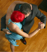 Tango In New Orleans With Alberto Paz and Valorie Hart
