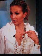 Buy Elizabeth Hasselbeck's bracelet