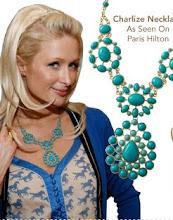 Buy Paris Hilton's Necklace