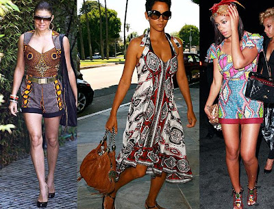 women of colors look for less halle berry fergie and solange knowles shop la lesso dresses. Black Bedroom Furniture Sets. Home Design Ideas
