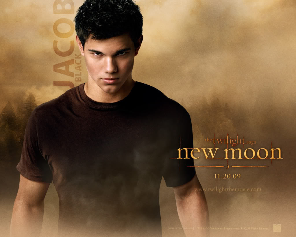 jacob twilight