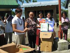 Mindanao Outreach