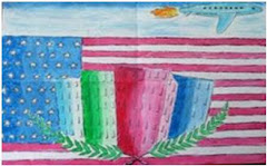 "Nov. 1-30: ""America"" (Children's Art Exhibit)"