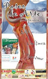 CLICK al Paseo de Arte de Guía Hueney