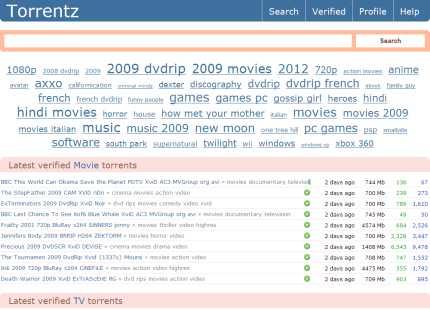 torrentz.com new