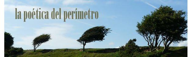La poética del perímetro