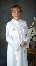 Reverend Elisheva C. Clegg