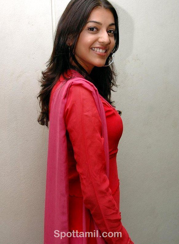 South Indian Actress Kajal Agarwal Images Wallpapers World Of