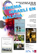1 SEMANA DO CINEMA ISRAEL EN GALIZA