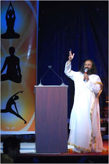 sri ravishankar photo
