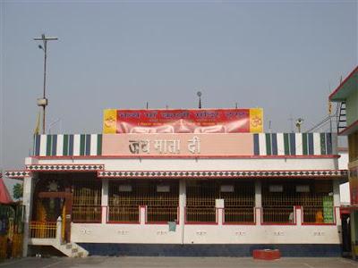 Bakhorapur temple