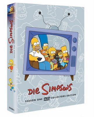 Download   Os Simpsons 1 Temporada Completa    DVDRip   Dublado