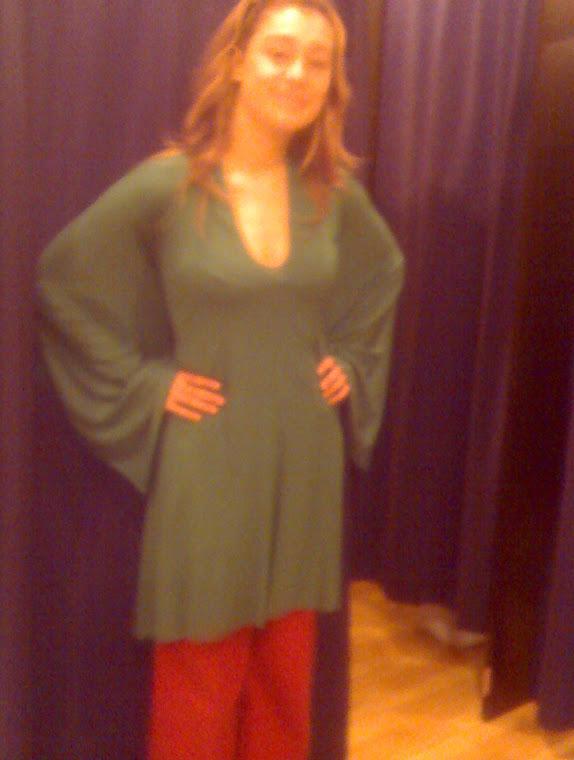 Vestido Yazmin 3 estilos en 1 vestido