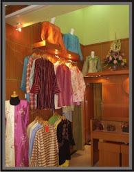 Azirah Moslem Boutique