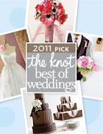2011 Winner Knot Best of Weddings!