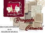 Archivos históricos