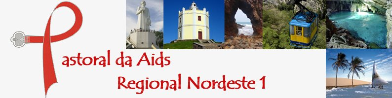 Pastoral da Aids - Nordeste 1