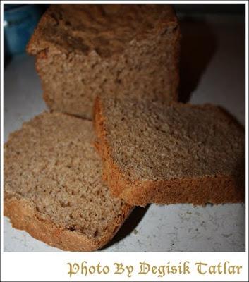Tambuğday Unlu Ekmek