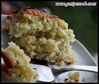 Kivili Antep Fıstıklı Kek