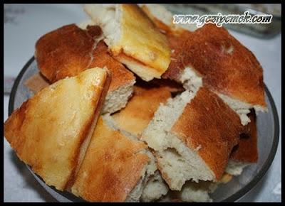 Tarhanalı Çörek