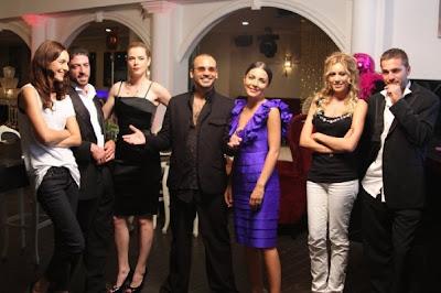 Romantik Komedi 2 Geliyor 2011'de Vizyonda..