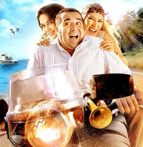 """""""Eyyvah Eyvah 2 ' Sinema Filmi '7 Ocak 2011'de Sinemalarda.."""