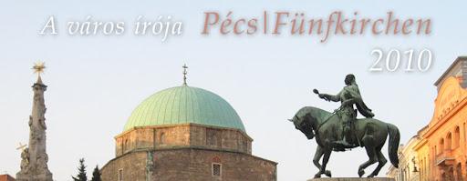 pecsi varosi kronikas 2010