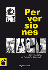 PERVERSIONES (Antologia de relatos VV.AA.)