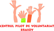 VOLUNTAR LA CENTRUL DE VOLUNTARIAT BRASOV!!!