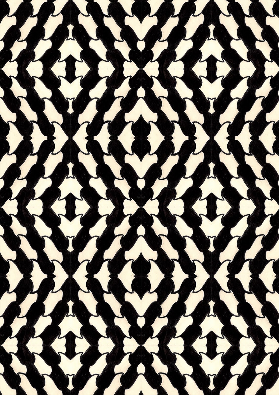 Lucilla Gray Rhythm Repetition Pattern