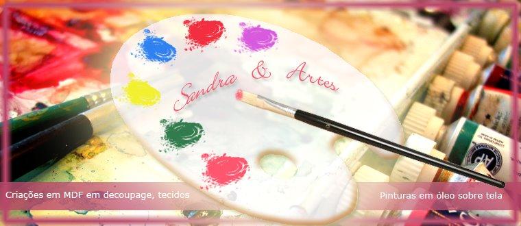 Arte e Vida  Sandra Oviedo