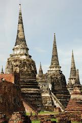 Phra MongKhon Bophit, Ayuthaya