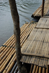 Bamboo Raft...