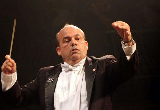 Maestro Gladson Carvalho